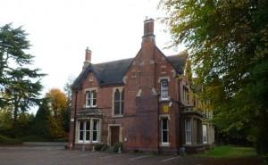 Coventry Masonic Heritage Center