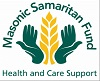 Masonic Samaritain Fund 100 x 81